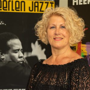 Ingrid van Helmond