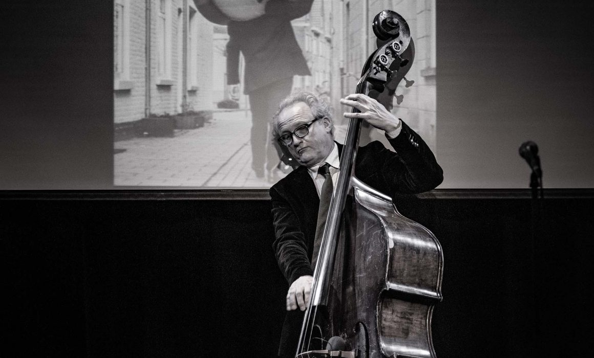 Opening Heerlen Jazzt 2020