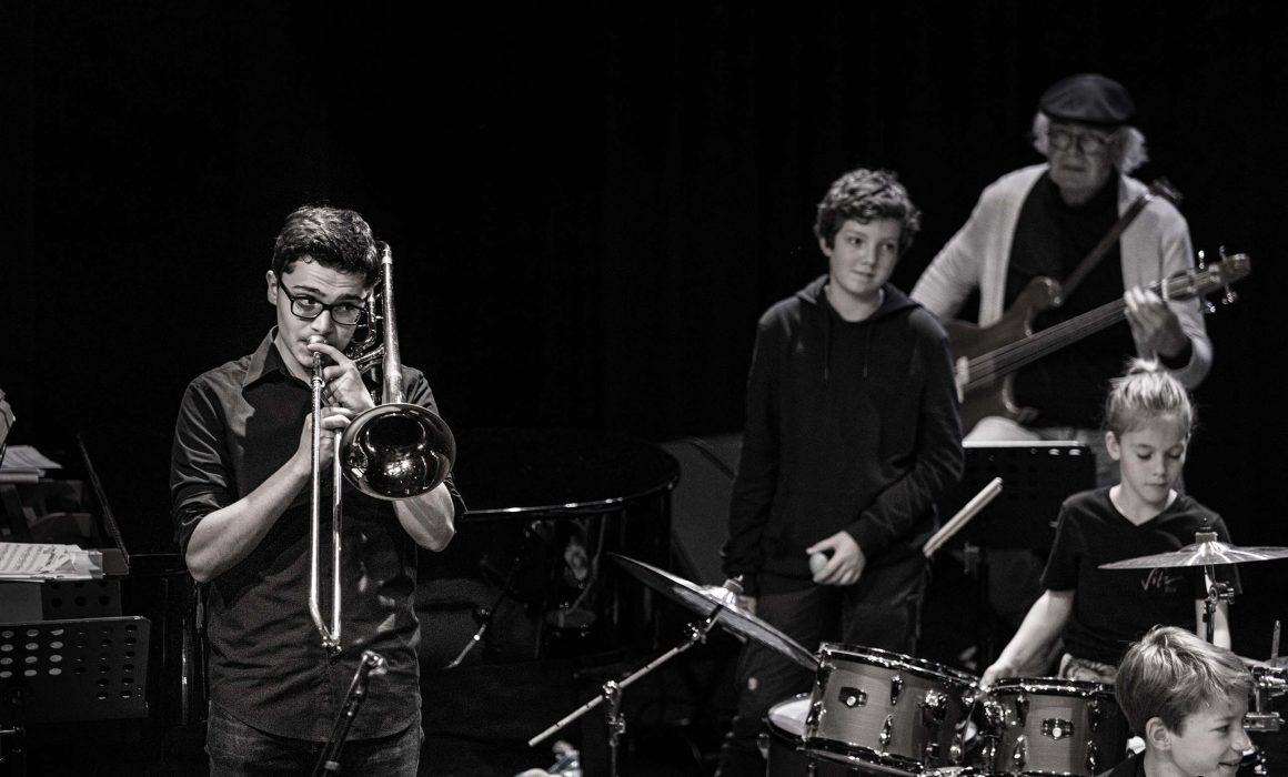Young Jazz Night 2020